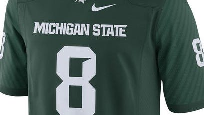 Ever see a number on a Michigan State football jersey and think of all the great players to wear it? Today, we decided who was the best Spartan to ever wear the No. 8.