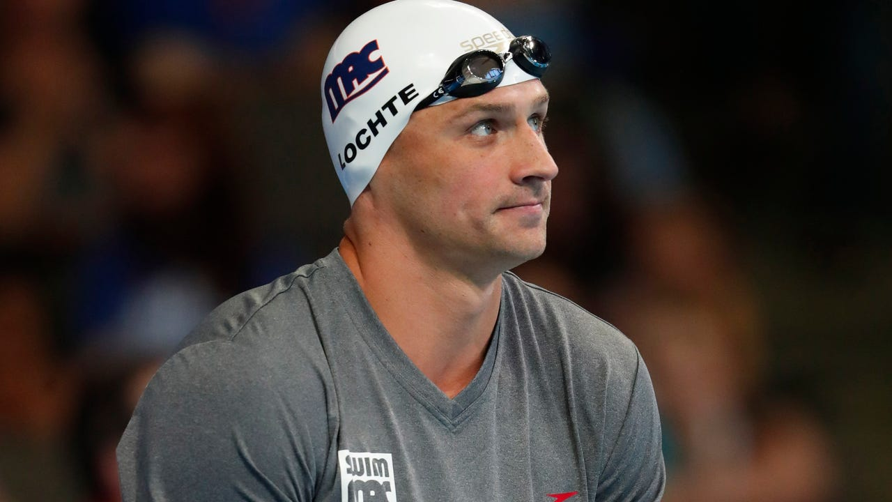 Ryan Lochte will join the cast of 'Dancing with the Stars' next season.