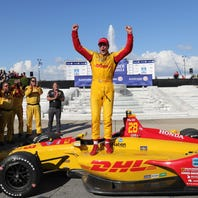 Detroit Grand Prix: Another dominant weekend for Honda on Belle Isle