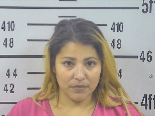 Jessica Marie Salazar