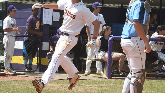 Opelousas Catholic blanked Westminster 16-0 on Saturday to gain their third win of the week.
