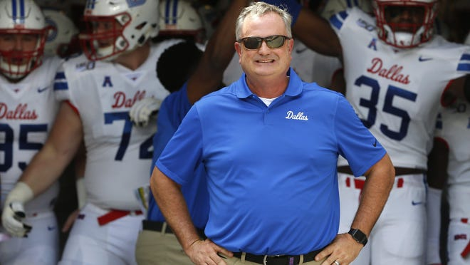 "SMU head coach Sonny Dykes says a college football program ""has to be player-friendly"" and coaches need to listen and do what's best for the athletes on their team."