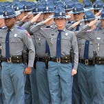 Troopers: File photo