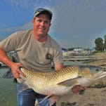 Lake Erie study aims to keep grass carp out