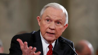 U.S. Attorney General Jeff Sessions says Department of Justice grants won't be doled out to sanctuary cities.
