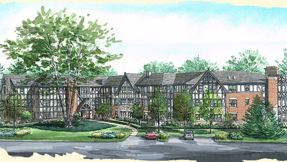 Livingood Park is the fourth and final phase of a Greiwe Development Group project to add new residences at the Mariemont Village Square. Condos in the new 18-unit development are priced between $675,000 and $1.6 million.