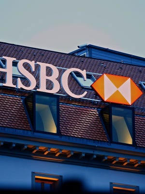 """London-based HSBC has confirmed that French magistrates have opened a formal investigation of """"alleged tax related offenses"""" during 2006 and 2007."""