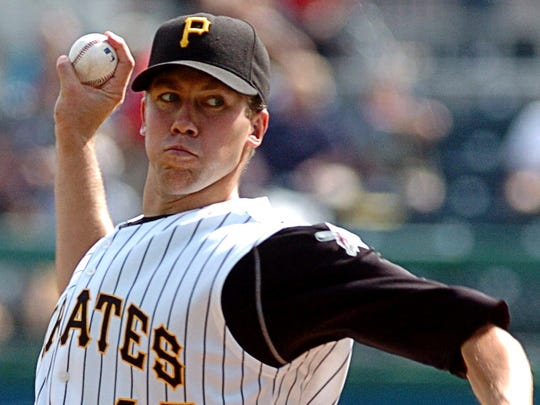 Bryan Bullington's career as a Ball State baseball player led to his selection, by the Pittsburgh Pirates, as the No. 1 overall pick in the 2002 MLB Draft.