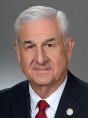 State Rep. Lou Terhar, R-Green Township