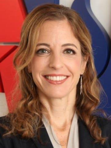 Rachel K. Laser, executive director of Americans United