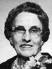 Eunice Fisher