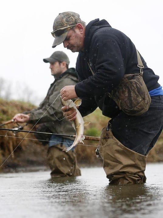 20160401 Fishing
