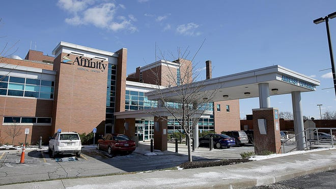Massillon City Council is expected to vote next week whether to approve legislation that would appropriate $245,000 to continue funding maintenance and operations at the former Affinity Medical Center property.