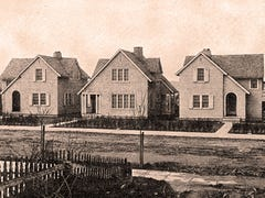 Story Walk: Bremerton's Housing Boom of 1918