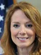 Gracia Szczech is the regional administrator for FEMA Region IV in Atlanta