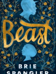 'Beast' by Brie Spangler