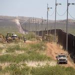 Valdez: Trump is hiding the border wall's true environmental impact