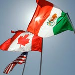Modernize NAFTA, but don't abandon it: Guestview