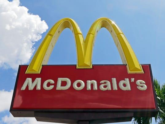 McDonald's0317
