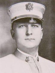 Theodore Dossenbach