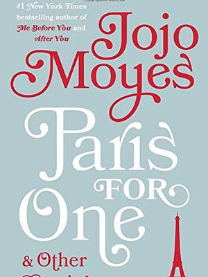 """""""Paris for One & Other Stories"""" by Jojo Moyes"""