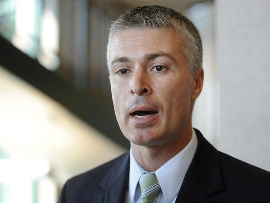 Attorney General Marty Jackley