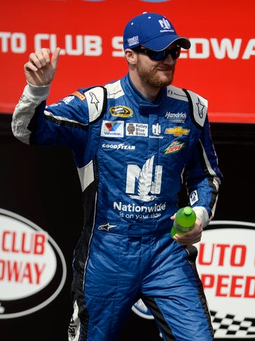 Dale Earnhardt Jr. is building a treehouse on his North