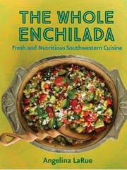 The JPW annual Cookbook Gala is bringing three cookbook authors this year. One of them is Angelina LaRue, food writer and author of The Whole Enchilada.