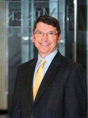 Richard C. Van Nostrand.