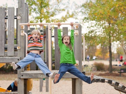 Free-range parenting bill