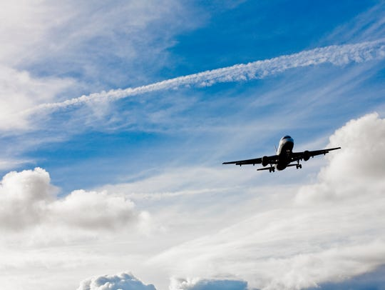 We're entering the season when air fares can be more