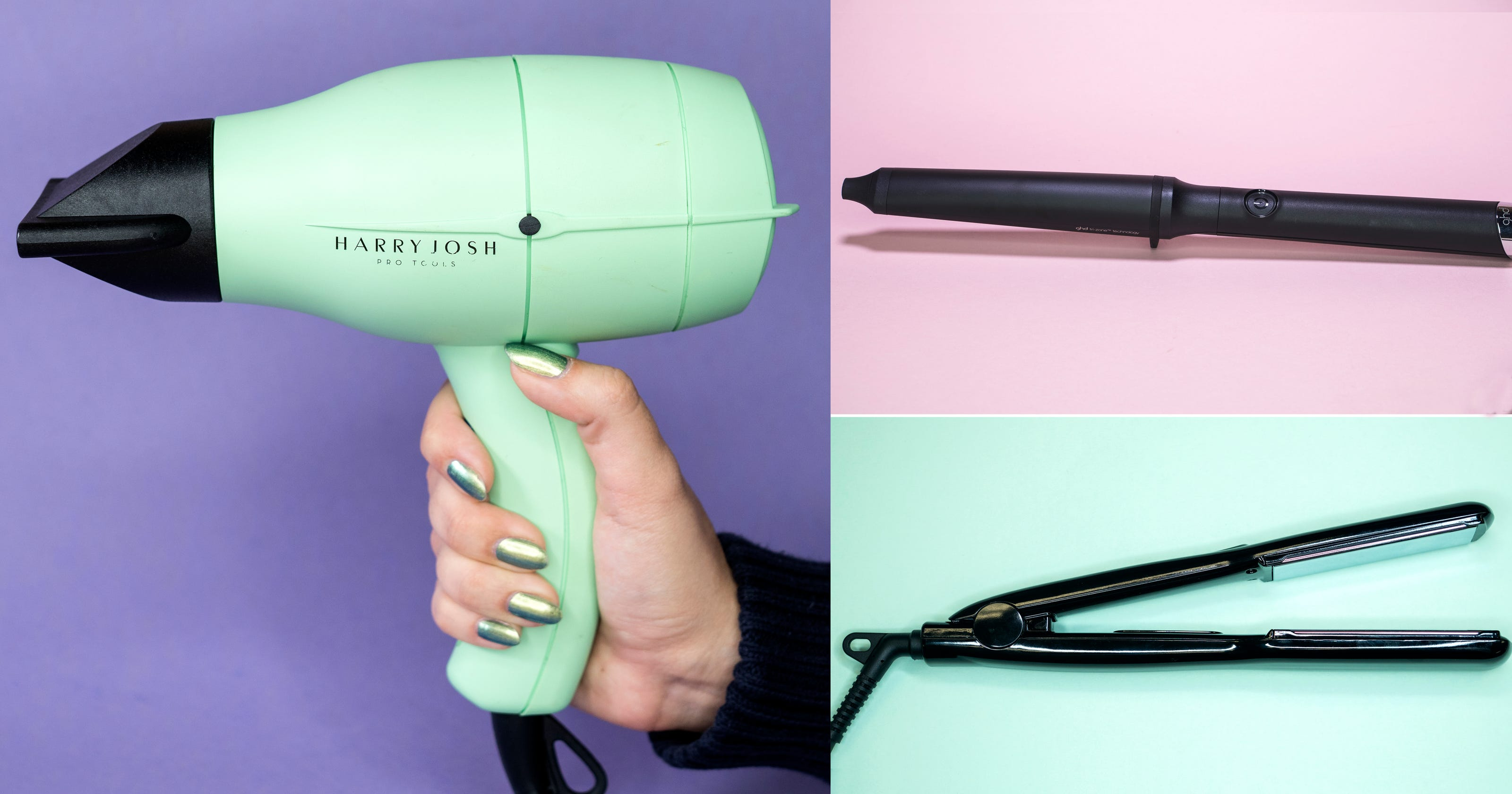 best hair dryer for styling the best hair styling tools of 2018 6287 | Reviewed.com RvEW 21638 tools