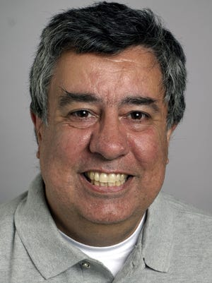 Ernie Palladino covered the New York Giants for The Journal News for 20 years.
