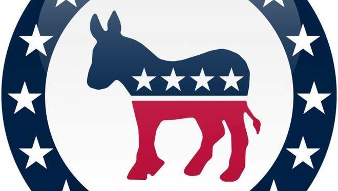Grant County Democrats