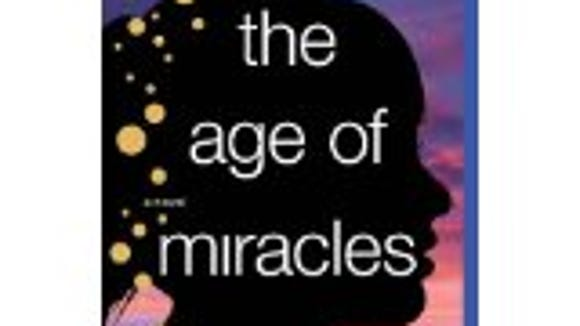 The Age of Miracles is the inspiration behind Good