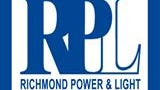 Richmond Power & Light logo
