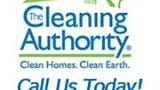 Cleaning Authority logo