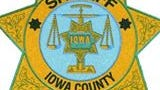 Iowa County Sheriff's Department
