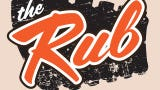The Rub, a weekly podcast about competition cooking and backyard grilling.