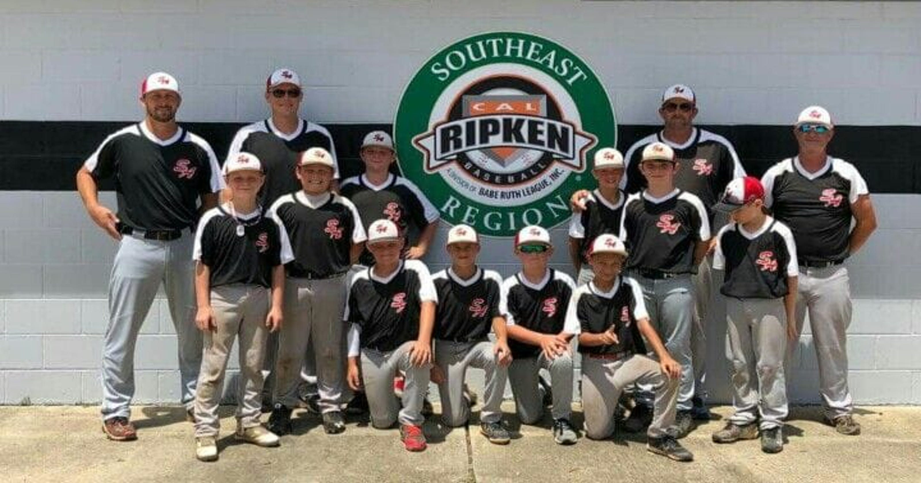 South Augusta baseball wins pair of games, finishes fourth