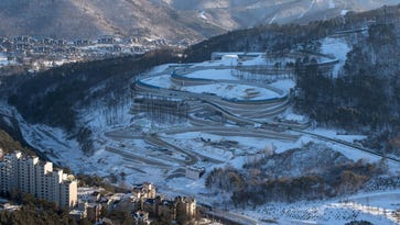 Pyeongchang will be the smallest city to host an Olympics since the 1994 Games in Lillehammer, Norway