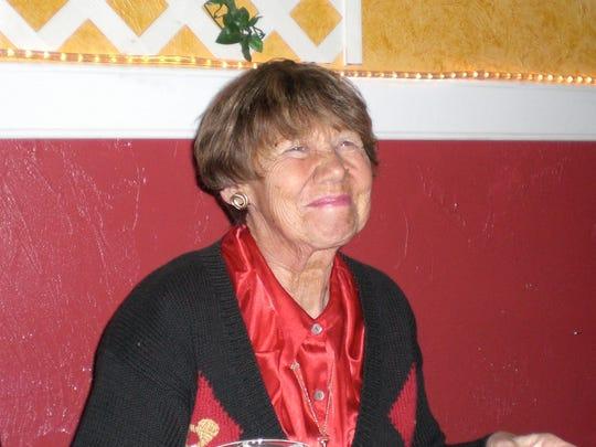 Joyce Potter