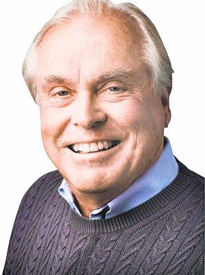 Real estate columnist Jerry Ludwig.