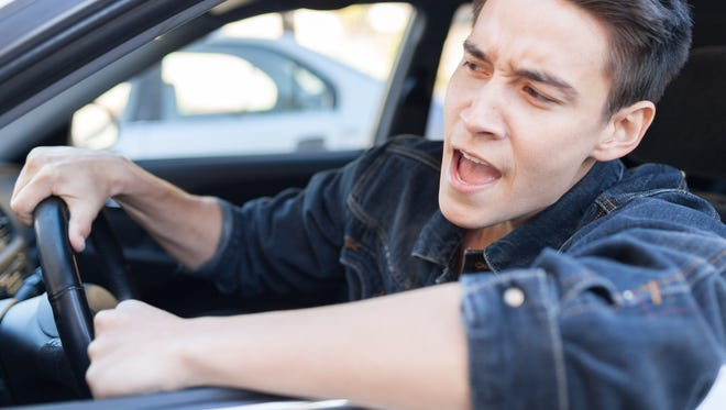 Whether road rage is due to a medical disorder or something else, there are several steps you can take to tame your anger and keep your cool while driving.
