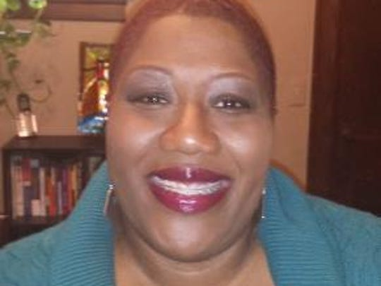 Tokeya C. Graham chairs the Voices of Experience Committee.