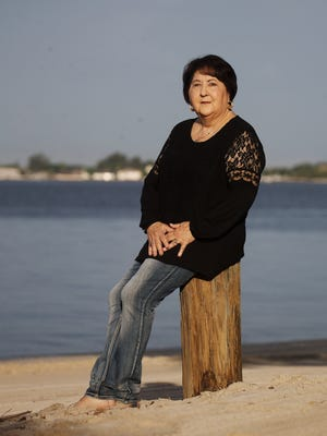 Gloria Raso Tate has been one of the backbones of the Cape Coral community for decades.