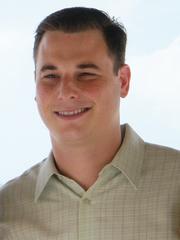 Ryan Douglas Modell, 32, who died in a Lee County development