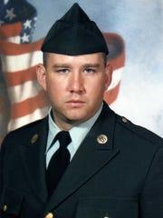 Sgt. James Witkowski