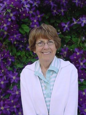Ada Elaine Stanley, 95