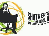 See William Shatner Live